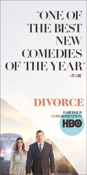 HBO Divorce
